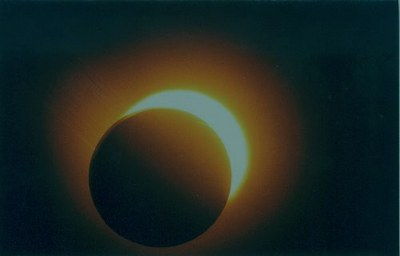 SOLAR ECLIPSE VIEWING PARTY - AUGUST 21